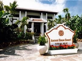 Ancient House Resort